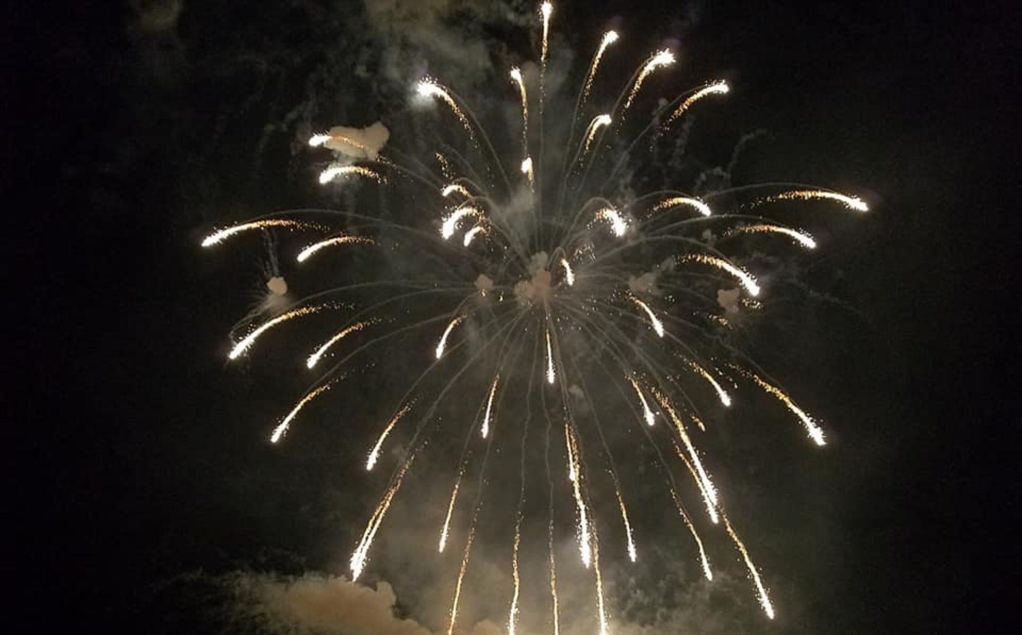 Southern Lights Pyrotechnics